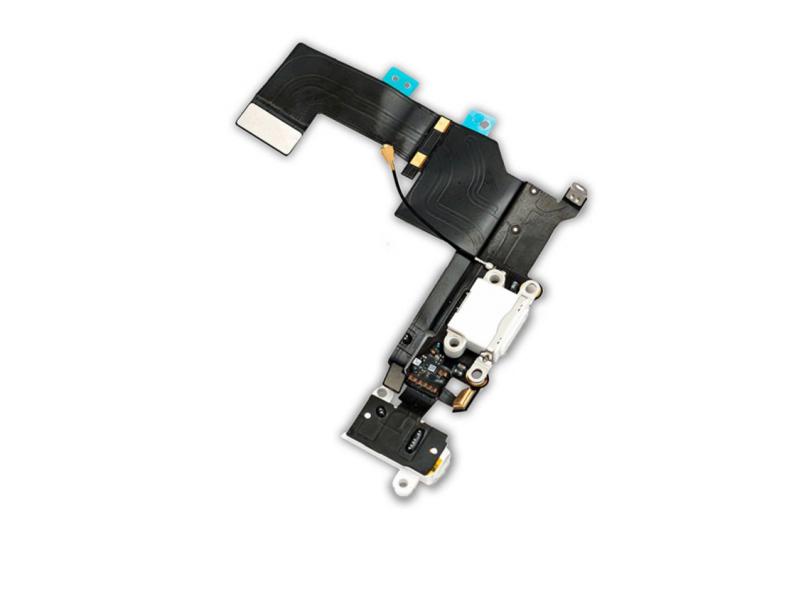 Замена микрофона iPhone 5