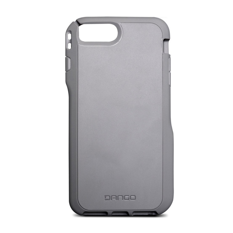 Dango Covert для iPhone 7 Plus/8 Plus (Серебристый)