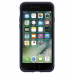 Чехол Spigen (SGP) Liquid Air Armor  на iPhone 7/8 (Айфон) – Тёмно-синий