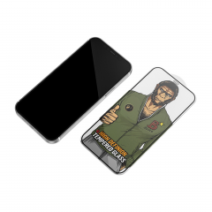 Защитное стекло Blueo 2.5D Narrow Border для iPhone 12 mini