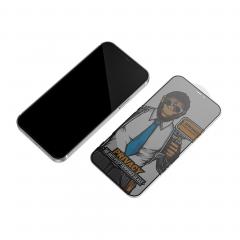 Приватное защитное стекло Blueo 2.5D Privacy Anti-Peep для iPhone 12 | 12 Pro
