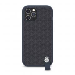 Защитный чехол Moshi Altra для iPhone 12   12 Pro (Midnight Blue)