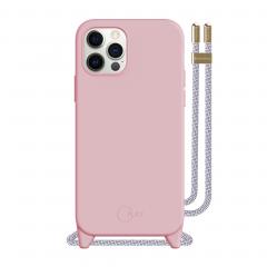 SwitchEasy Play для iPhone 12 | 12 Pro (Baby Pink)