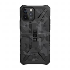UAG Pathfinder SE для iPhone 12   12 Pro (Black Midnight Camo)
