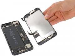 Замена LCD (Дисплей + Стекло) iPhone 7 Plus