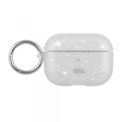 Case-Mate Sheer Crystal для AirPods Pro (Sheer Crystal Clear)