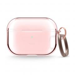 Elago Clear прозрачный чехол для AirPods Pro (Lovely Pink)
