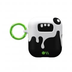 Case-Mate Creaturepods силиконовый чехол для AirPods (Цвет Ozzy)