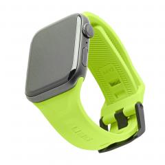 Силиконовый ремешок UAG Scout для Apple Watch 42mm / 44mm (Billie)