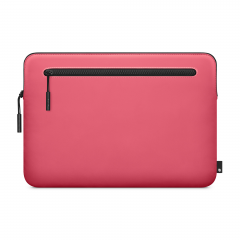 Incase Compact Sleeve in Flight Nylon для MacBook Air 13 и MacBook Pro 13 (Hibiscus Red)