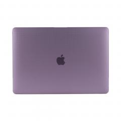 Incase Hardshell Dots чехол для MacBook 15'' Thunderbolt USB-C (Mauve Orchid)