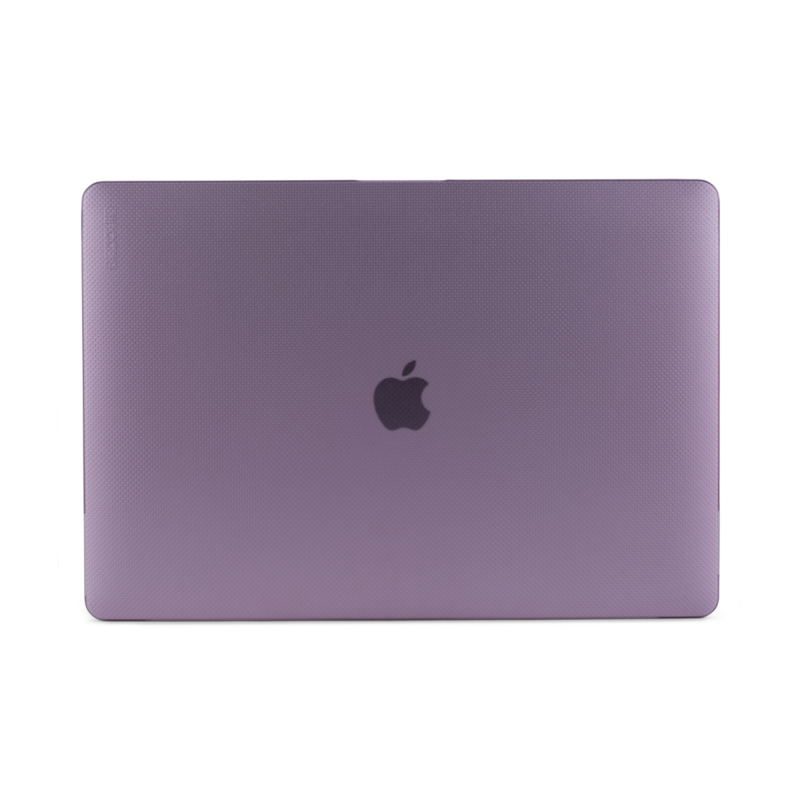 Чехол Incase Hardshell для MacBook 15 2016-2018 - Mauve Orchid