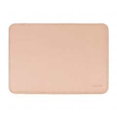 Incase ICON Sleeve with Woolenex для MacBook Air 13 и MacBook Pro 13 (Blush Pink)