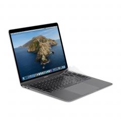 Накладка для клавиатуры Moshi ClearGuard для MacBook Air 13'' 2018 - 2019 (EU)