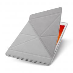 Moshi VersaCover для iPad 10.2 (Stone Gray)
