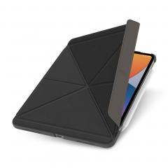 Moshi VersaCover для iPad Air 10.9 (Charcoal Black)