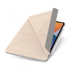 Moshi VersaCover для iPad Air 10.9 (Savanna Beige)