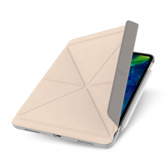 Moshi VersaCover для iPad Pro 11 (Savanna Beige)