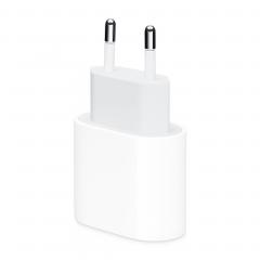 Адаптер питания Apple USB-C 18W