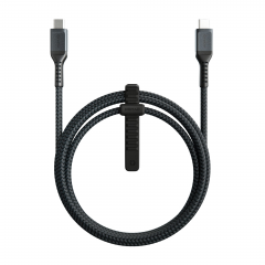 Кабель NOMAD Kevlar® USB-C to USB-C 1.5m