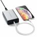 Адаптер питания Satechi 75W Pro USB-C Power Delivery