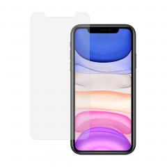 Защитное стекло HARDIZ 2.5 D для iPhone Xr / 11 (Прозрачное)