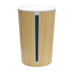 Органайзер Bluelounge Cable Bin (Light Wood)