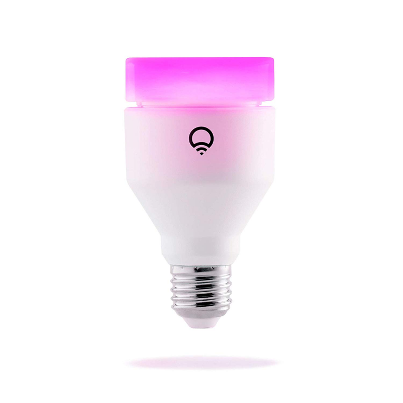 Умная лампа LIFX Wi-Fi Smart LED Light Bulb