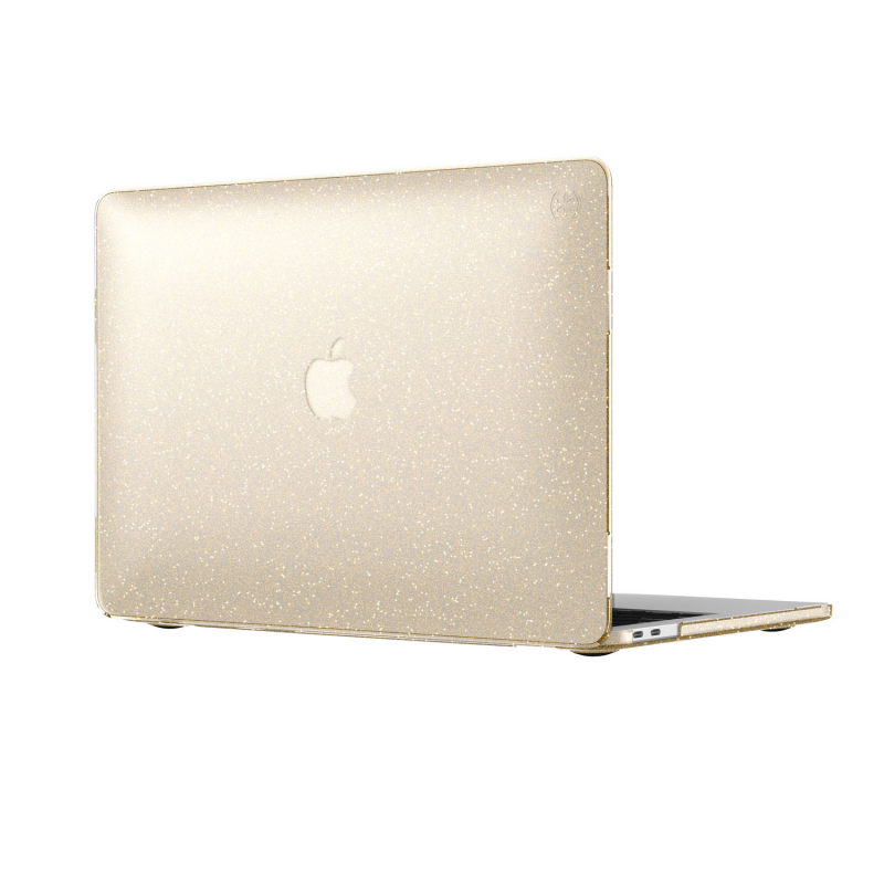 Чехол Speck SmartShell для MacBook Pro 13'' 2016 - Gold Glitter