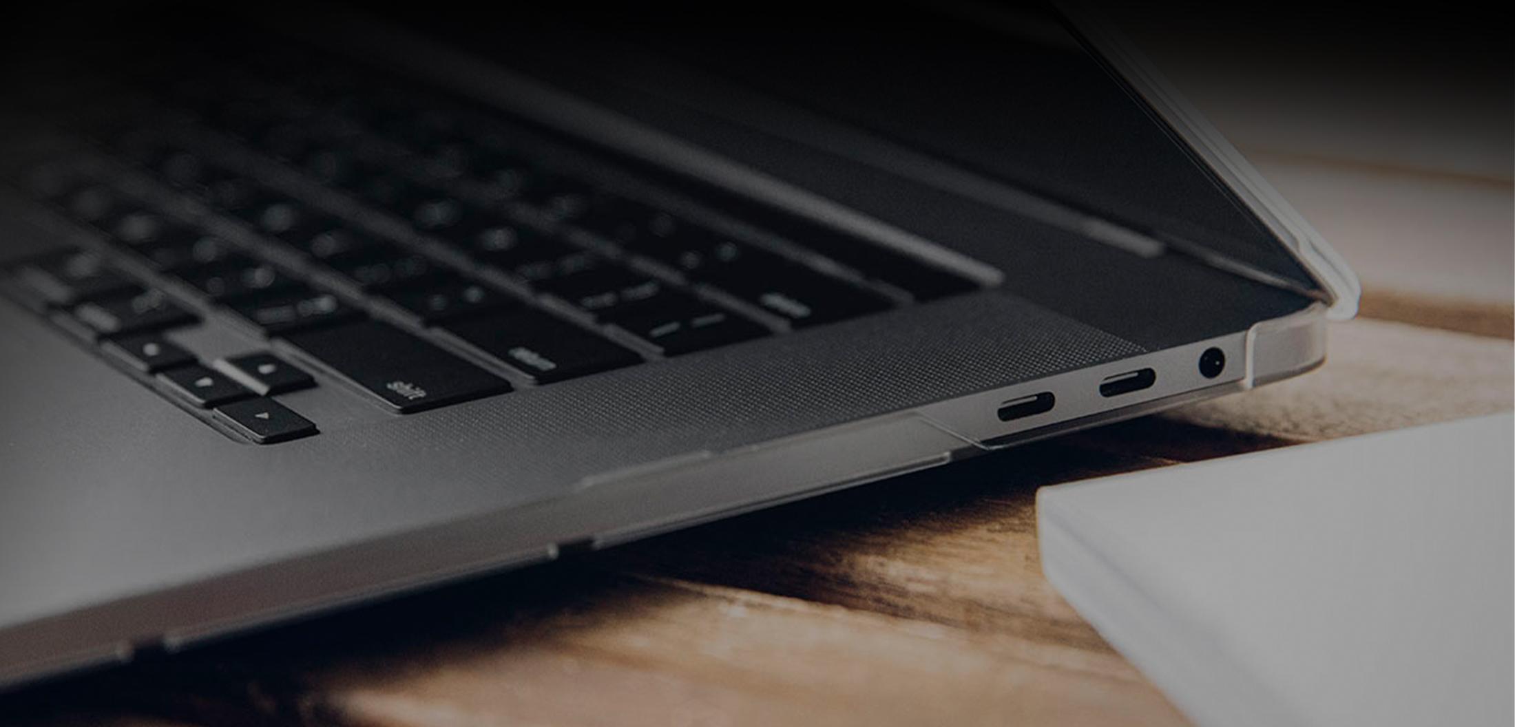 Moshi.xZНадежная защита для вашего Macbook.