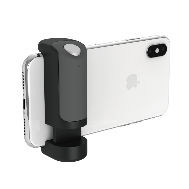 Держатель  Just Mobile ShutterGrip