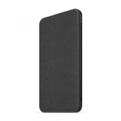 Mophie Powerstation mini (Fabric) 5.000mAh (Цвет Черный)