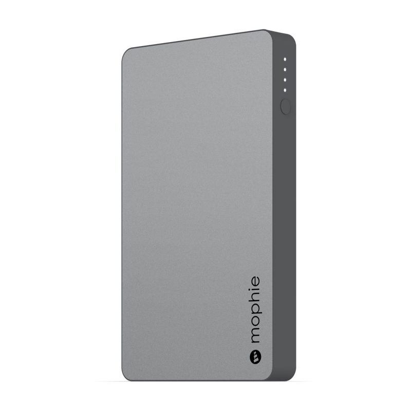 "Mophie Powerstation with Lightning connector (Цвет ""Серый космос"")"