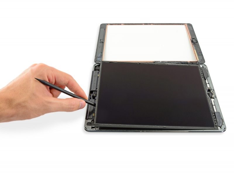Замена экрана (LCD) iPad Air