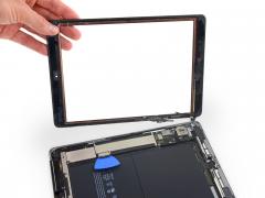Замена сенсорного стекла (Touch Screen) iPad Air