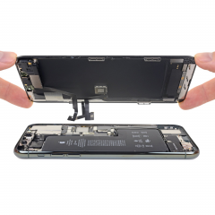 Замена LCD модуля (Дисплей + Стекло) iPhone 11 Pro Max