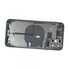 Замена заднего стекла iPhone 11 Pro