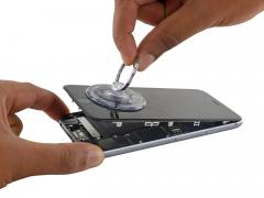 Замена LCD (Дисплей + Стекло) iPhone 6s