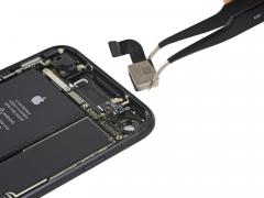 Замена основной камеры iPhone 7