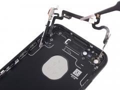 Замена шлейфа кнопок включения / громкости iPhone 7