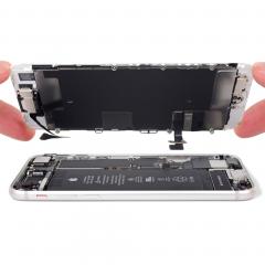Замена LCD модуля (Дисплей + Стекло) iPhone SE (2-го поколения)