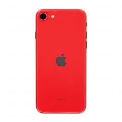 Замена заднего стекла iPhone SE (2-го поколения)