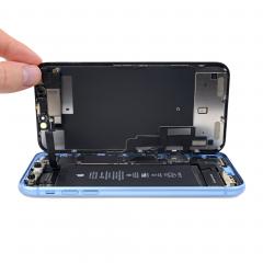 Замена LCD модуля (Дисплей + Стекло) iPhone Xr