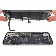 Замена экрана, LCD модуля (Дисплей + Стекло) iPhone Xs Max