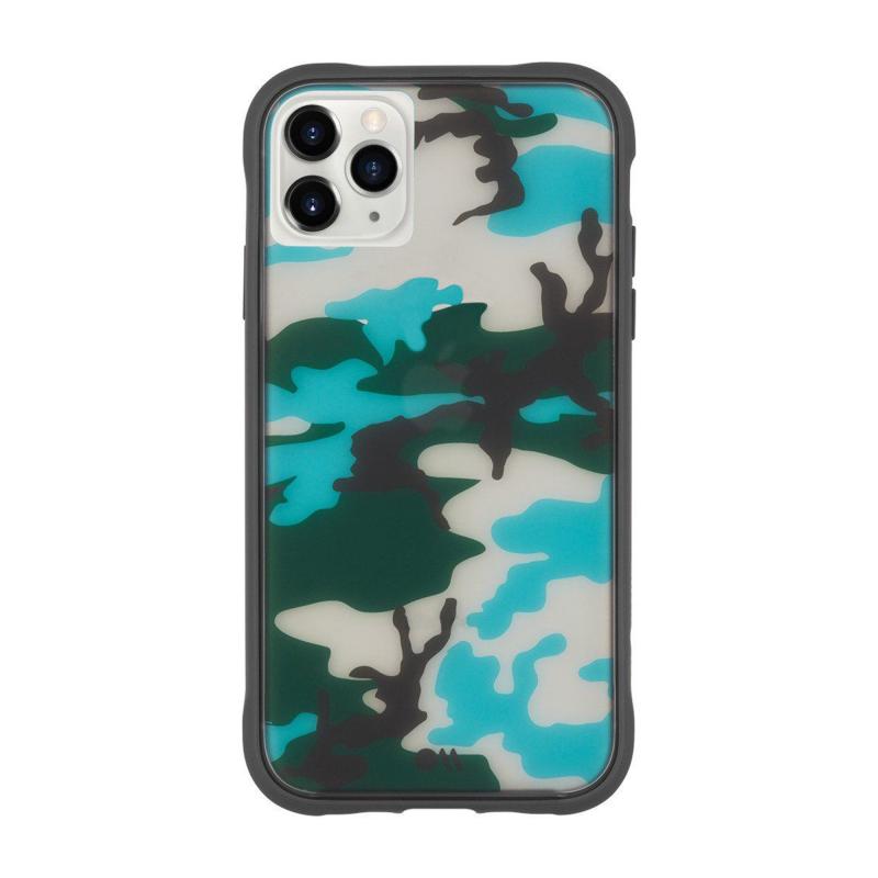Case-Mate Tough Camo для iPhone 11 Pro Max (Цвет Camo)
