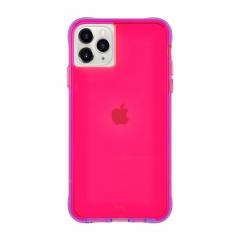 Case-Mate Tough Neon для iPhone 11 Pro (Цвет Розовый Неон)