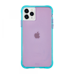 Case-Mate Tough Neon для iPhone 11 Pro (Цвет Фиолетовый Неон)