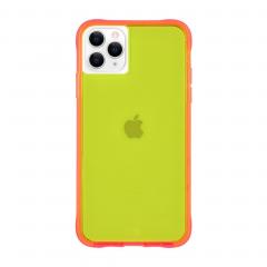 Case-Mate Tough Neon для iPhone 11 Pro (Цвет Желтый Неон)