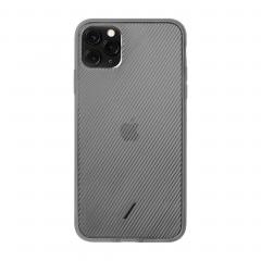 Native Union Clic View для iPhone 11 Pro Max (Цвет Smoke)