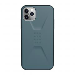 UAG Civilian для iPhone 11 Pro Max  (Slate)
